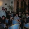 ロンドンで集まる長崎県人会