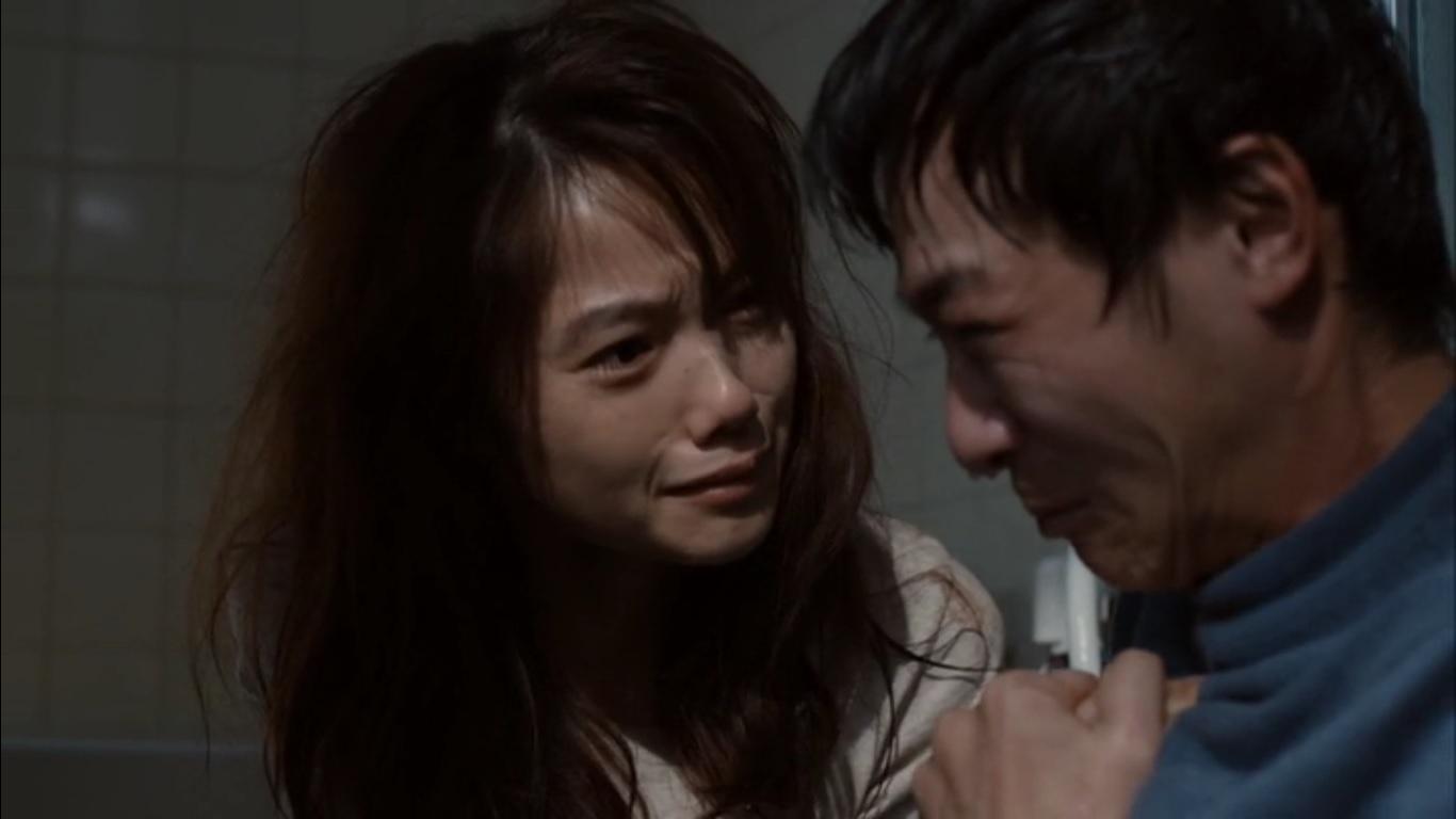 映画ツレがうつになりましての堺雅人と宮崎あおいことはるさん
