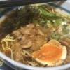 濃厚魚介豚骨醤油の横浜家系らーめん~15分150円のお手軽本格飯