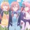 【五等分の花嫁】ミステリ要素で魅せる五つ子の魅力!